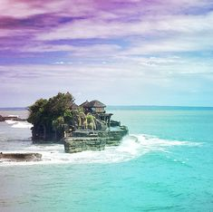20 Favourite Places in Bali