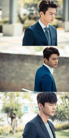 Seo In Guk - Stills for 2015 drama OPPPPAAAAA TOUUUCHHH MEEEEEE NOOOIWWWWWW PUHLEESEE
