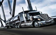 Imágenes de Camiones para compartir y usar como fondo de pantalla   Fotos o Imágenes   Portadas para Facebook