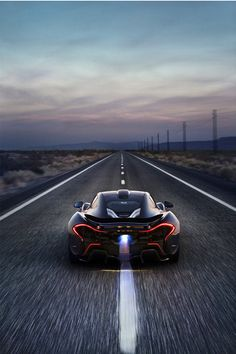 On the road to heaven with the #MclarenP1 - One of the all time favourite images on Pinterest could be yours. Hit the link to see… http://www.ebay.com/itm/McLaren-P1-2014-Hybrid-Supercar-Poster-Print-16-x24-NEW-/171302020071?pt=LH_DefaultDomain_0&hash=item27e26563e7?roken2=ta.p3hwzkq71.bsports-cars-we-love #spon