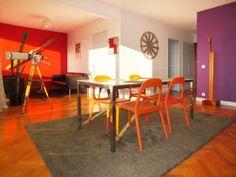 Louer Appartement Marseille 50€/nuit