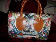 c9dd82b3d2bb Hermosa Y Autentica Bolsa Nordic House Design Doctor Bag en Mercado Libre  México