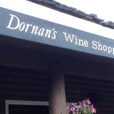 Dornan's  Moose, WY