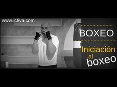 TUTORIAL DE 10 MIN DE BOXEO - APRENDER BOXEO EN CASA - YouTube