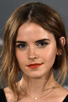 Emma Watson's Messy Bob: Hollywood Haircuts That Stole the Show in 2015