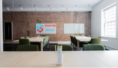Smarter Spaces has made it possible for you to earn from your vacant #spaces. Just list it for free!