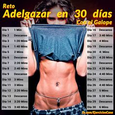 Get skinny in 30 days Trx Workouts For Women, Gym Workouts, Hiit, Cardio, Shower Workout, Fitness Tips, Health Fitness, Fitness Plan, Fitness Motivation