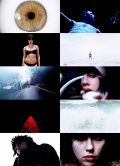 rest my chemistry — Under the Skin (2013)
