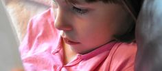 Eight Ideas to Make Reading Enjoyable for Kids - See more at MomMinded.com. #MomMinded