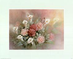 T.C.Chiu - Carnations