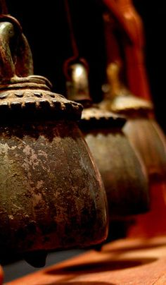 Bells bells bells by chernwei,