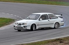 Ford Sierra cosworth RS 500 -