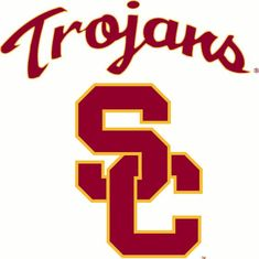 USC football: Zach Banner announces he will play for Trojans College Football Teams, Sports Teams, Usc College, Football Fight, Sports Logos, School Football, Football America, Logos, Sports