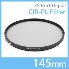 New Elva Camera Digital CIR-PL 145mm Filter Circular Polarizing Slim Filter #Elva