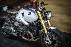 NineT's - vtr-customs