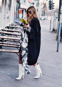 14 Outfits to Inspire Your Most Stylish Holiday Weekend Ever via @WhoWhatWear