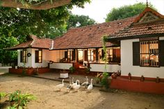 FYI: traditional house designs in india – House Indian Home Design, Kerala House Design, Kerala Traditional House, Traditional House Plans, Village House Design, Village Houses, Farm Houses, Farmhouse Architecture, Architecture Design