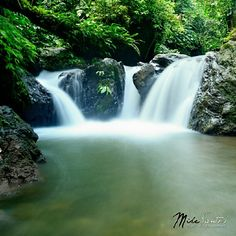 T'raan Kini falls located at Lake Sebu, South Cotabato, Philippines Beautiful Islands, Lakes, Philippines, Natural Beauty, Waterfall, The Incredibles, Instagram Posts, Nature, Relax