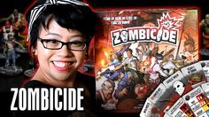 Why You Should Check Out Zombicide!