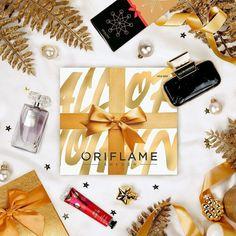 """Oriflame Hungary (@oriflamehungary_official) feltöltött egy fényképet az Instagram-fiókjába: """"Az ajándékozás akkor igazán varázslatos, ha az ajándék személyre szóló.🎁 Az új All or…"""" Gift Wrapping, Gifts, Instagram, Gift Wrapping Paper, Presents, Wrapping Gifts, Favors, Gift Packaging, Gift"""