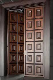 Oak Exterior Doors Custom 4 Foot Wide Interior