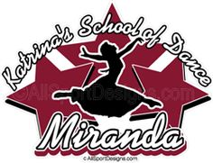 Dance Personalized Car Window Sport Decals Magnets Wall Decals - Window clings for car sports