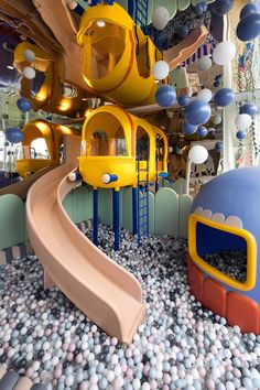 Kids Indoor Playground, Kids Zone, Retail, Entertainment, Park, Living Room, Parks, Home Living Room, Drawing Room
