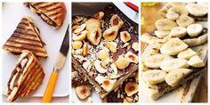 5 Amazing Ways To Use Nutella