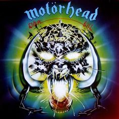 Motörhead - Overkill: buy LP, Album, RE, 180 at Discogs