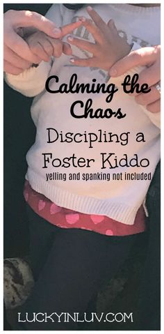 Use these strategies to help you discipline your kiddo
