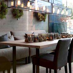 Eettafel Met Bank Tegen Muur!! | Woonkamer | Pinterest | Interiors, Room  And House