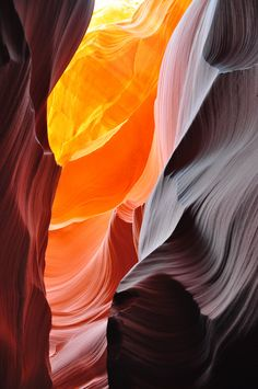 Hope to visit soon - what a photographer's paradise!  Antelope Canyon