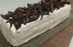 Cheesecakes, Candy, Chocolate, Desserts, Pudding, Cake Receipe, Orange, Gastronomia, Wood