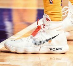 e0f73f8df12 Кроссовки Off-White x Nike. See more. Buy Basketball