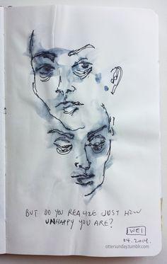 - ̗̀ smell the roses ̖́- Make Art, Oeuvre D'art, Les Oeuvres, Art Inspo, Painting & Drawing, Cool Art, Art Photography, Illustration Art, Sketches