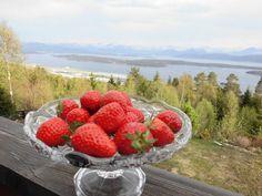 Molde på 17. Mai 2013. Norway ❤️