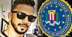"""Recordings Reveal FBI Gave Man a Rifle, Urged Him to Carry Out Mass Shooting to """"Defend Islam"""" Twitter Card @activistpost"""