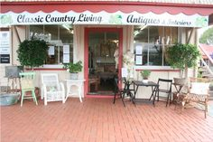 Garden Furniture Classic Country Living Maleny QLD