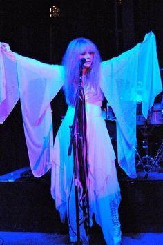 FLEETWOOD MAC | Stevie Nicks