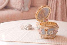 little treasure...
