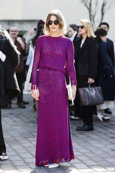 Paris Fashionweek day 5 | A Love is Blind