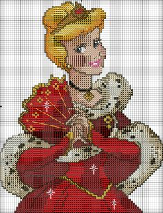 Holiday Cinderella 1 of 2