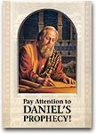 Pay Attention to Daniel's Prophecy! Jehovah Names, Good Books, My Books, Book Of Daniel, Books You Should Read, Jehovah S Witnesses, Love Truths, Bible Verses, Bible Book