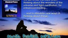 Retro music megamixes and videos with a message. Meditation, Universe, Mindfulness, Peace, Messages, Retro, Reading, Videos, Music
