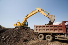 HIREtrades promotes the best earth moving equipment and services throughout Australia to speed up the process of your excavation projects. Excavation Equipment, Earth Moving Equipment, Australia, Park, Parks