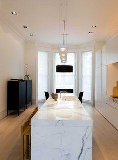 Obumex keukens - modern, eigentijds of klassiek | Obumex