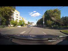 Автопрогулки по Калининграду