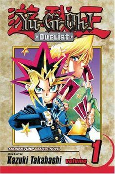 Yu-Gi-Oh! Duelist, Vol. 1:  Duelist Kingdom (Yu-Gi-Oh! Duelist, #1) -Kazuki Takahashi