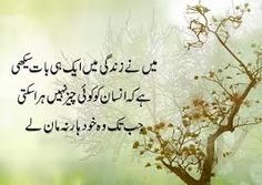 80 Best Powerful Urdu Quotes Images Manager Quotes Quotations Quote