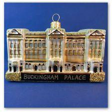 Ebay - Vintage Treasures Ornaments - Buckingham Palace